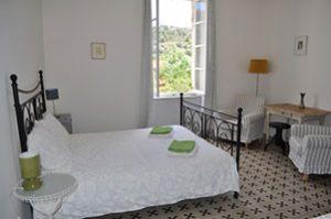 slaapkamer 2 marcelineke 300x199 - Culinaire wijnreis Languedoc