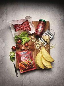 Taco Seasoning ingrediens LR marcelineke 225x300 - Verras met Tex Mex