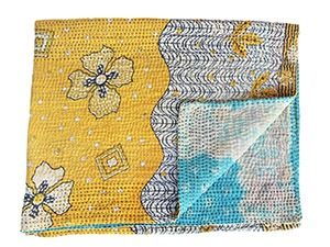 baby kantha deken van katoenen sari s marcelineke 300x225 - Handgeweven, stijlvol en fairtrade: Tulsi Crafts