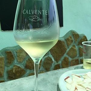 Bij bodega Calvente 2 marcelineke - Verborgen pareltjes van Andalusië