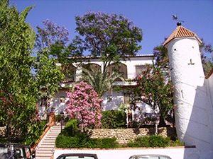 CHATEAU DOMINIO BUENAVISTA marcelineke 300x225 - Verborgen pareltjes van Andalusië