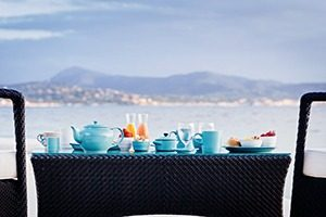 Le Creuset Riviera 11 1 marcelineke 300x200 - Zee en strand bij Le Creuset