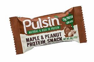 Pulsin Maple Peanut Snack marcelineke 300x200 - Heerlijke, 100% natuurlijke proteïnerepen