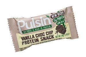 Vanilla Choc Chip Snack marcelineke 300x200 - Heerlijke, 100% natuurlijke proteïnerepen