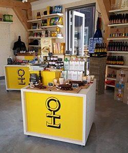 Winkel met logo marcelineke 250x300 - Food pairing: schat aan bier- en spijscombinaties