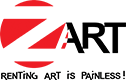 Marcy's Writing Wall: Zart