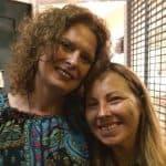 paula cazenave and marceline 2016